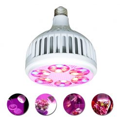 Bulb grow light