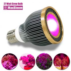 M27 LED_Grow_Bulb_Full_Spectrum_UV_and_IR